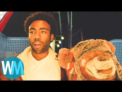 Top 10 Childish Gambino Songs
