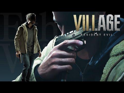 Resident Evil Village - TGS 2020 Developer Insights