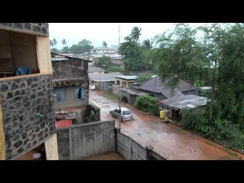 Ebola Bye Bye: Radio fights Ebola in Sierra Leone