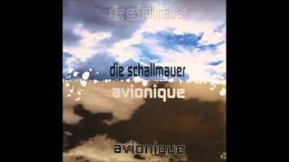 Avionique - Die Schallmauer (Mach I) (ZYX Music, 1992)