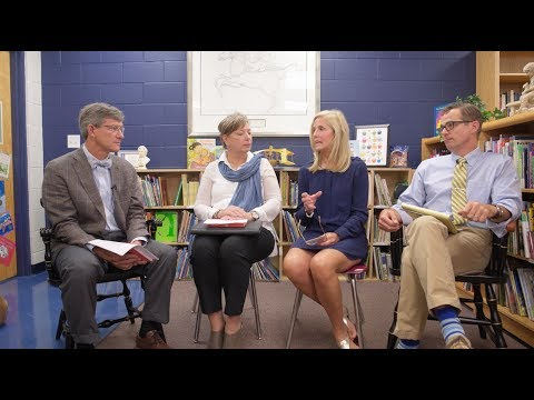 TPN Ep. 2 |  The Tech-Wise School | September 1, 2017