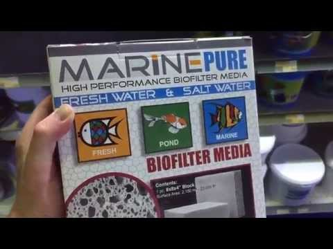Which Marine Pure product do you need?