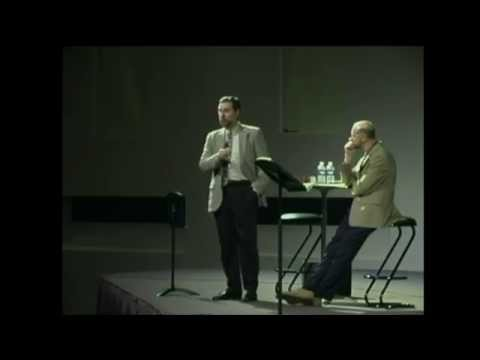 """The Great Debate: Predestination vs. Free Will"" Full Debate"