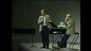 """The Great Debate: Predestination vs. Free Will"" Full Debate"