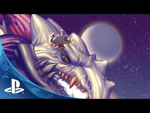 EarthNight - геймплейный трейлер