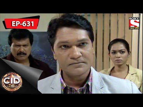 CID(Bengali) - Ep 631 - 04th August, 2018 thumbnail