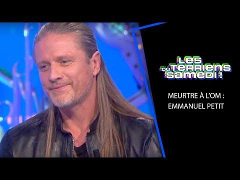 Meurtres à l'OM : Emanuelle Petit - LTS 9/02/19 thumbnail
