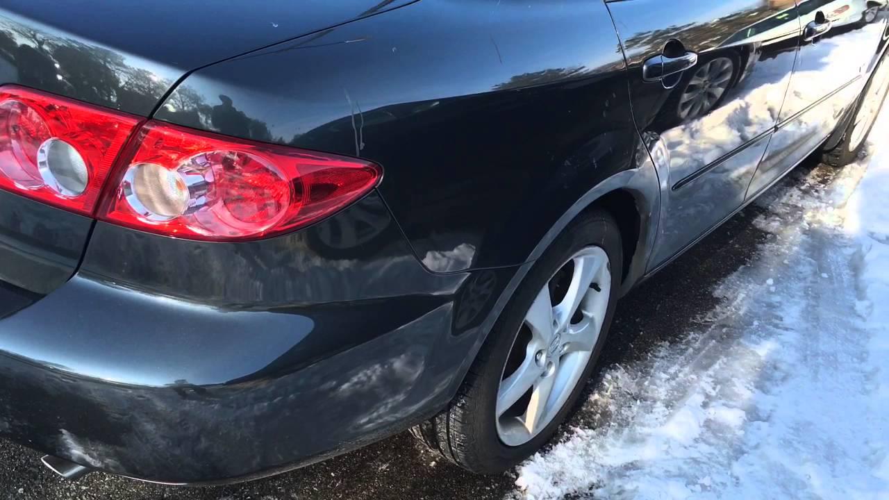 mazda 6 trunk release not working fixed youtube rh youtube com Mazda 6 Hybrid mazda 6 emergency boot release