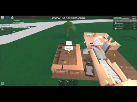 Building The Roof!! | Lumber Tycoon 2 | Roblox | Building My Garage Part #4