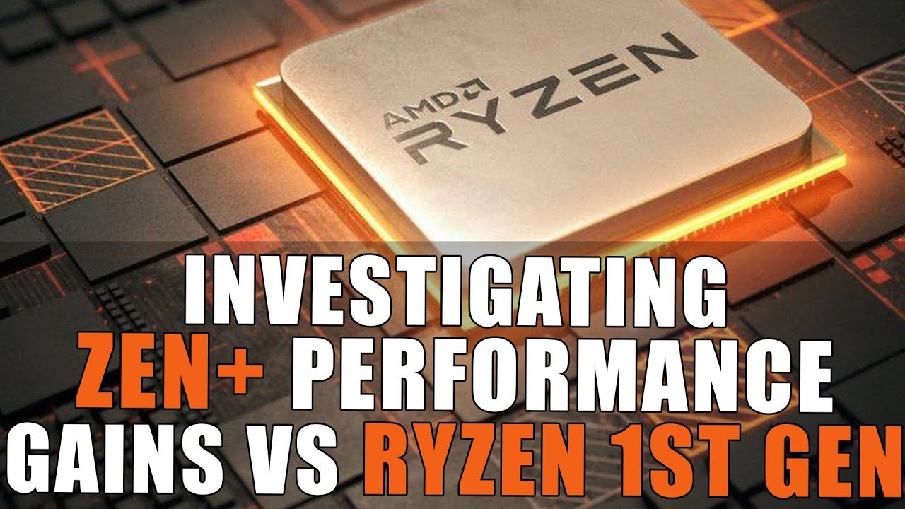 How Does AMD's IPC Stack Up Against Intel? Ryzen 7 2700X vs Intel I9