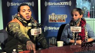 Kevin Gates Talks New Album, Controversy, and More W/ DJ Suss One
