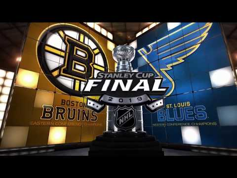 2019 NHL On NBC Stanley Cup Final Intro/Theme