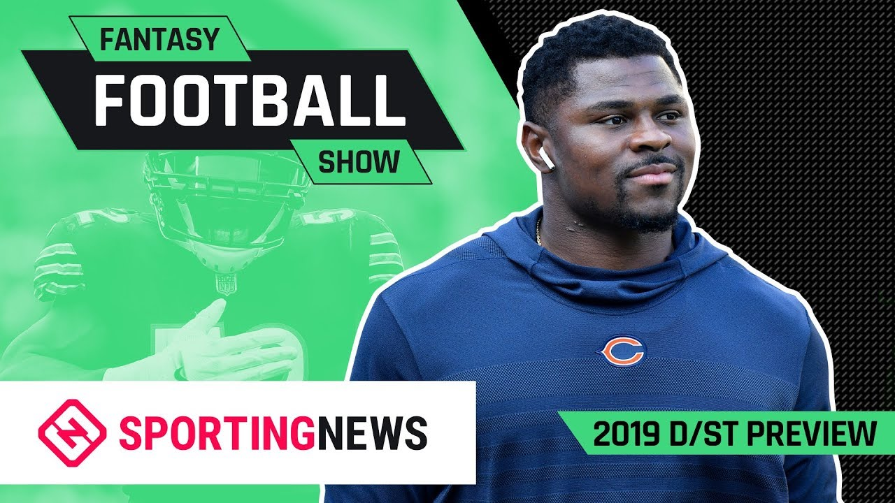 2019 Fantasy Football Rankings: Defense | Sporting News