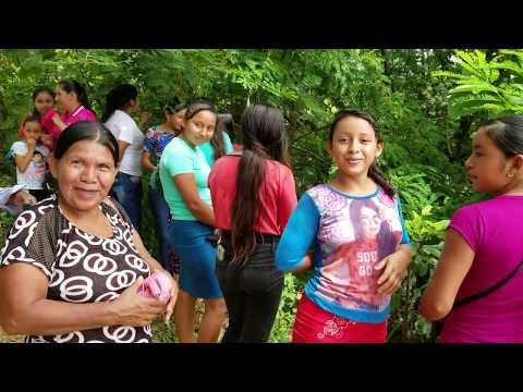 Feria en San Miguel Lempira #6 Honduras - Ediciones Nendoza