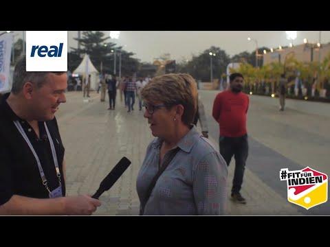 WM Stadion | Rikscha Talks