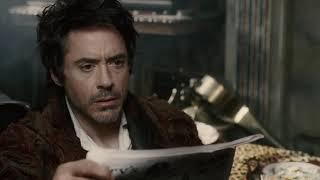 Шерлок Холмс Мистер Холмс страдает от отсутствия настоящего дела