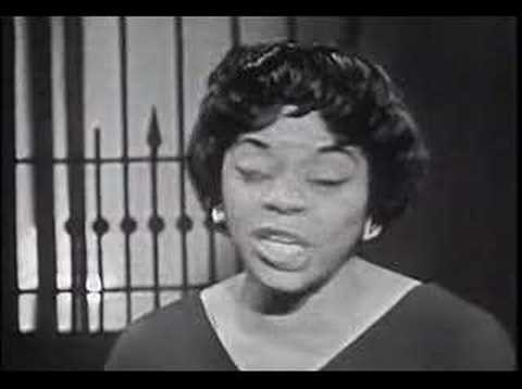 Dinah Washington Sings