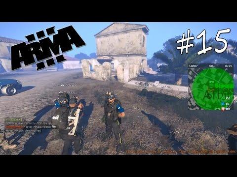 Arma3 Altis Life:ผมเป็นตำรวจตัวปลอม! Part#15