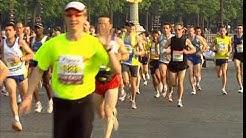 MARATHON DE PARIS: une course à faire - C'est Pas Sorcier