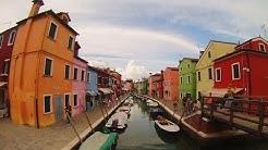 TAMU Italy Study Abroad 2016