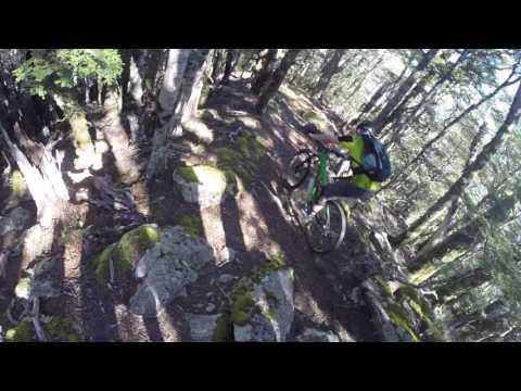 GoPro: Mt Fishtail