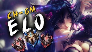 Top 20 GrandMaster / Challenger Plays