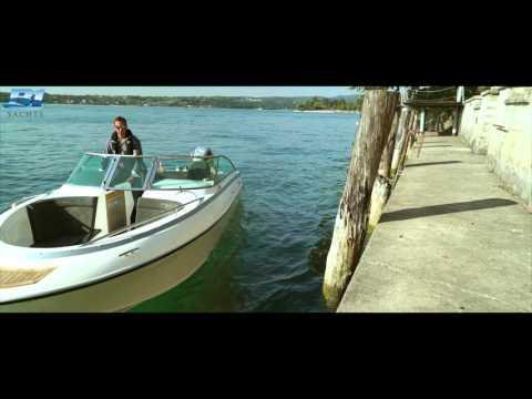 B1 Yachts - St. Tropez 7 mit Honda BF 250