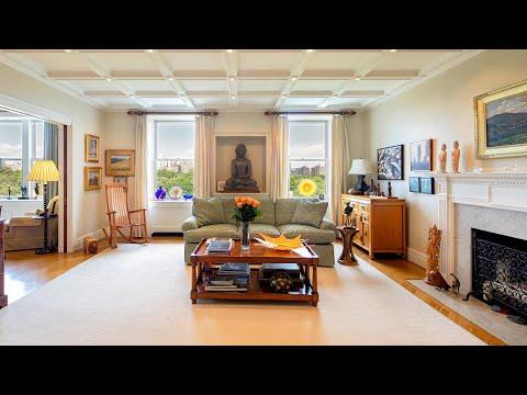 Brown Harris Stevens Presents 1150 Fifth Avenue 9B