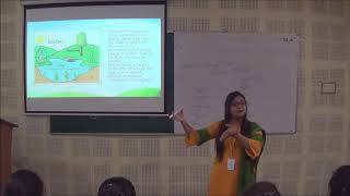 DKNMU LECTURE - ECOSYSTEM & ITS COMPONENTS