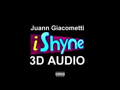 Lil Pump x Carnage - I Shyne (3D AUDIO) Usar audífonos.
