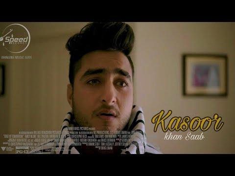 Khan Saab :KASOOR   Manje bistre : Gippy grewal,sonam bajwa..