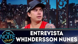 Baixar Entrevista com Whindersson Nunes | The Noite (19/03/18)