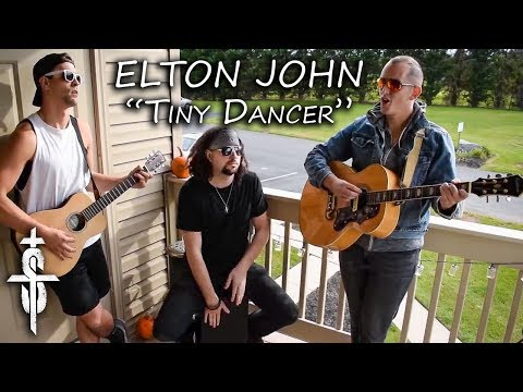 Small Town Titans - Tiny Dancer (Acoustic) - Elton John