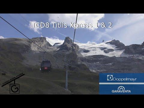 Titlis Xpress 1 & 2