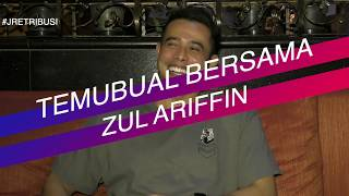 ZUL ARIFFIN - FILEM J RETRIBUSI Kini Dah Jadi Bodyguard