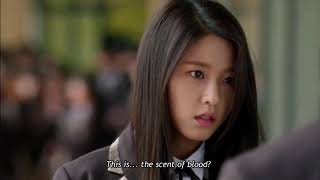 Video Orange Marmalade Ep1- Vampire Seolhyun download MP3, 3GP, MP4, WEBM, AVI, FLV Maret 2018