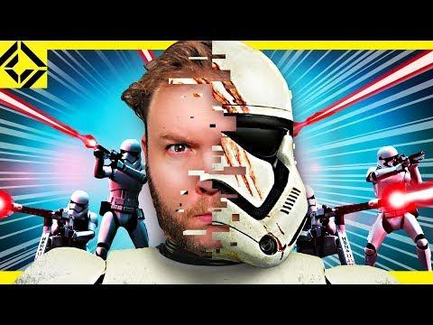 STAR WARS Battlefront 2 | Most OVERPOWERED Hero Kills Everyone