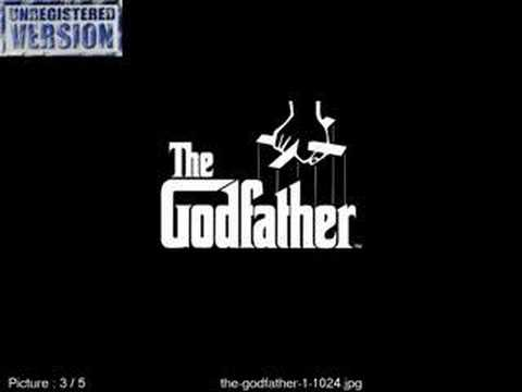 Henry Mancini & Nino Rota - The Godfather's Waltz