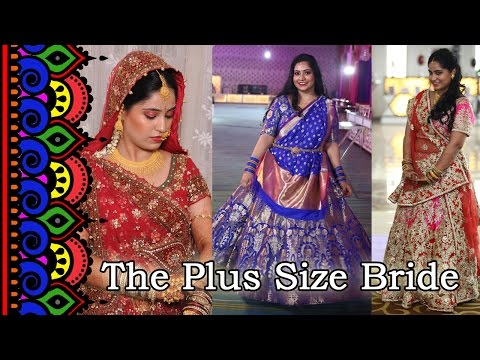 Plus Size Indian Brides You NEED To Hear This !| Crazy Indian Wedding | RGV Love