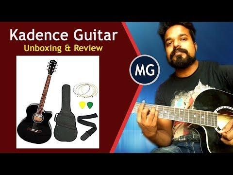 kadence-guitar---unboxing-&-review-||-link-in-description-box-||-musical-guruji