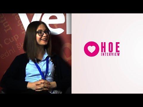 Heart of Europe 2017 Interviews - Laura Krawczyk