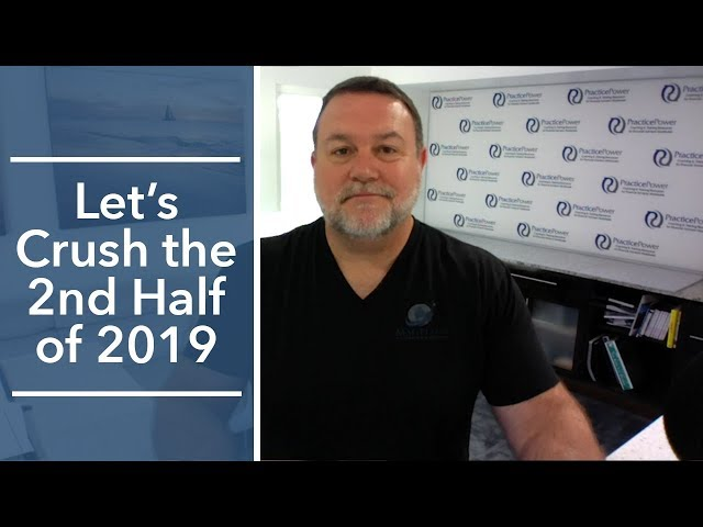 Let's Crush the 2nd Half of 2019 | The Magellan Network Show with Coach Joe Lukacs