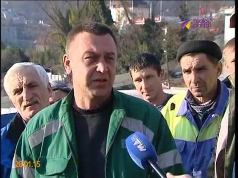 """200 рабочих """"Транс-строй-тоннеля"""" полгода остаются без зарплаты"""