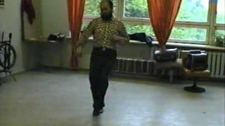 2 Урок казачьей пляски Скунцев