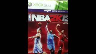 Nba 2k13 Gamestop Midnight Release Account