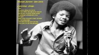 Michael Jackson - 1º Ben (1972)