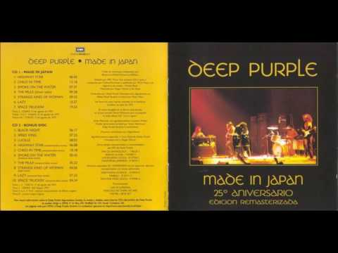 Deep Purple - Child in Time (Made in Japan) [1972] thumbnail