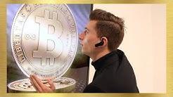 Life As A Bitcoin Investor