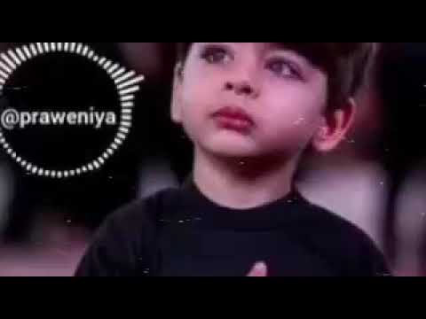Seyyid Peyman ve Seyyid Huseyn - Geldi Ramazan (Official Video) 2021