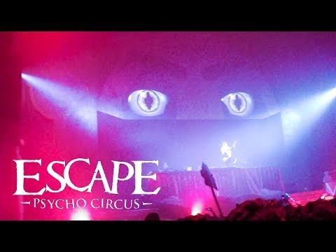 DJ Snake Performance | Escape 2017